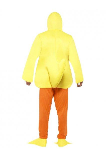 Kačer - karnevalový Kostým kachny