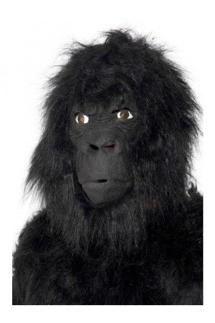 Maska - Gorila