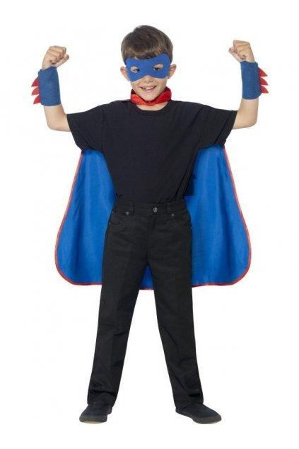 Dětská sada - Superhrdina