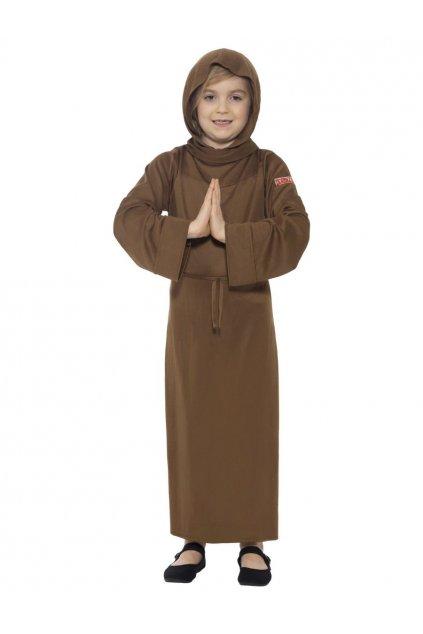 Dětský kostým mnich - Jawa