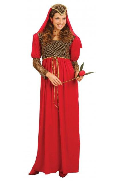 Julie - dámský historický kostým