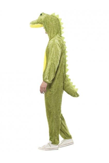 Kostým Krokodýla