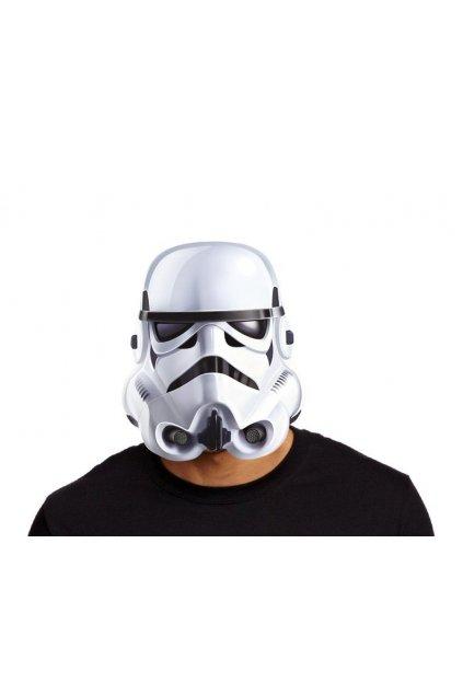Party maska Stormtrooper Star Wars