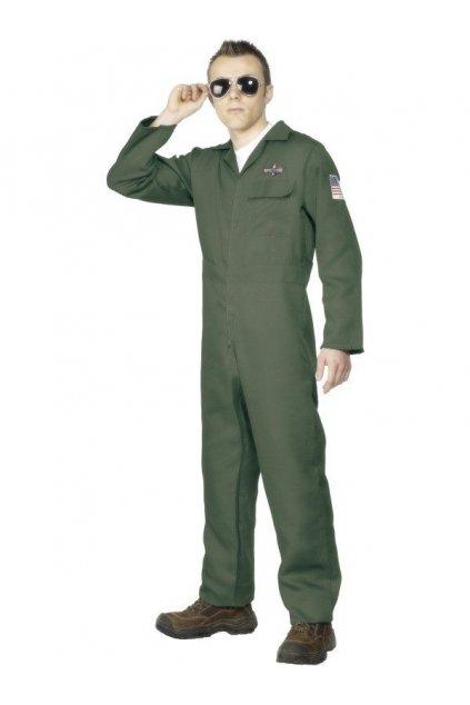 Kostým pilota Top Gun