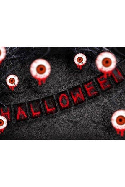 Girlanda Halloween