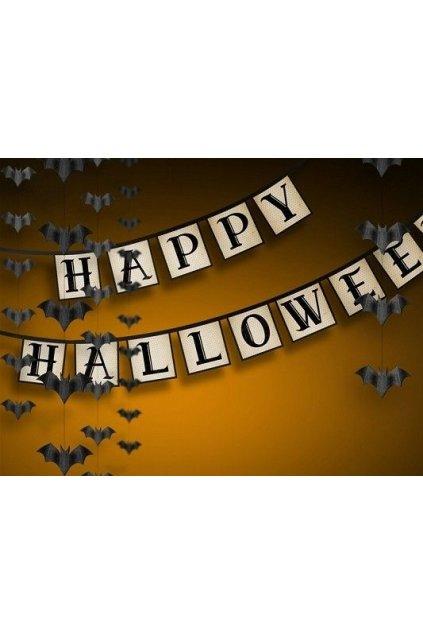 Girlanda - na Halloween