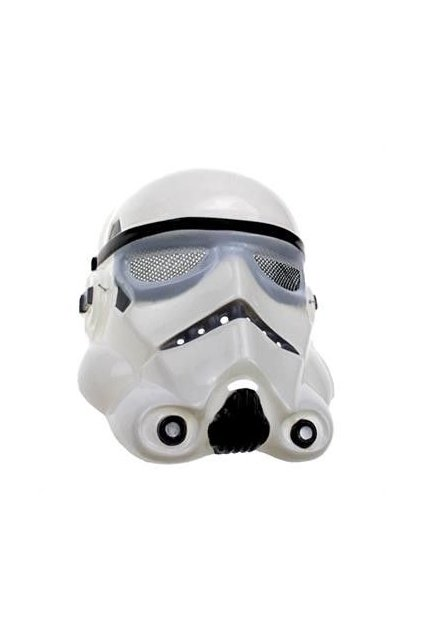 Maska - Stormtrooper - Star Wars