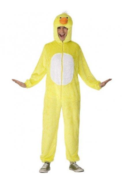 Kostým kachna