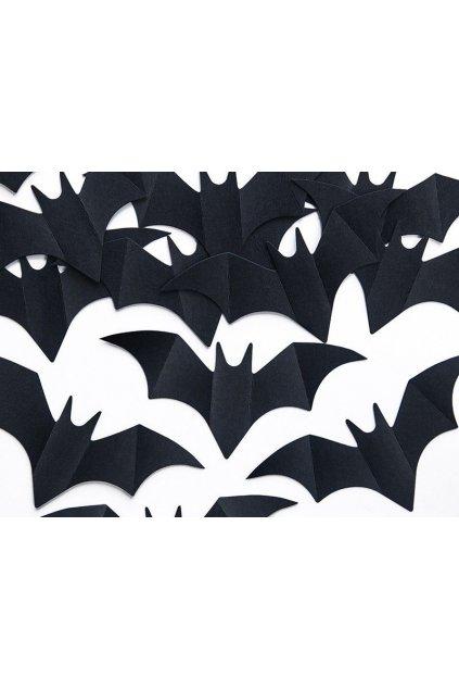 Konfety - velcí netopýři
