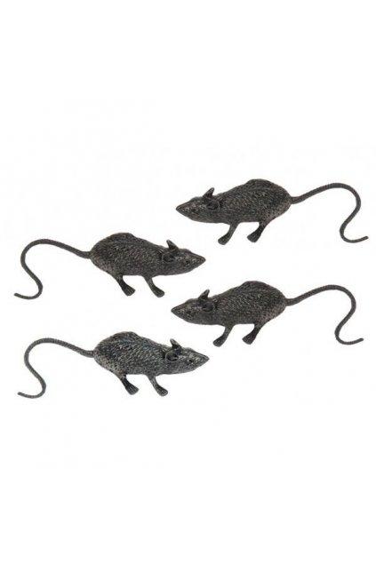 Set krysy - děsivá dekorace