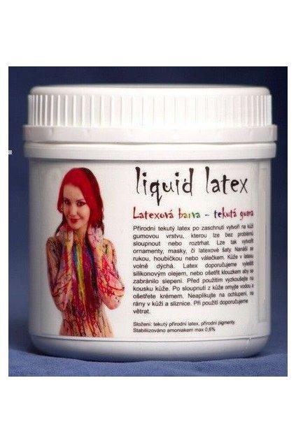 Tekutý latex 500 ml natural