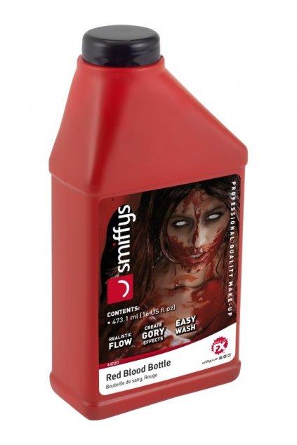 Falešná krev 450 ml
