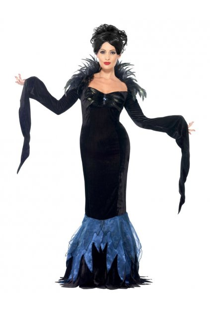 Kostým Maleficent - Zloba