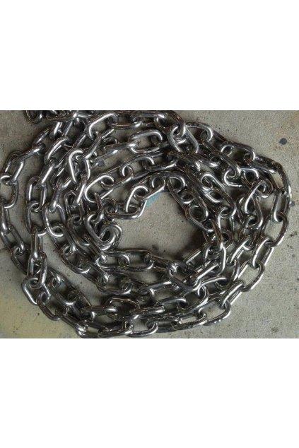 Čertovský řetěz - řetěz pro čerta 1,2m