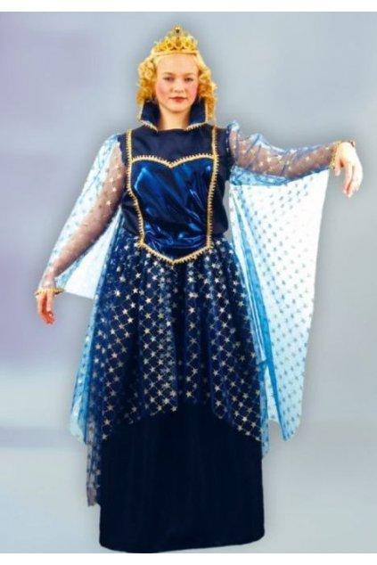 Kostým Večernice - pohádkové šaty