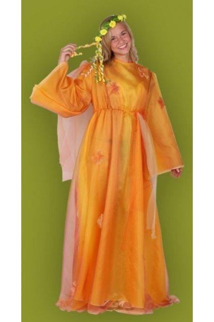 Kostým Víla Amálka