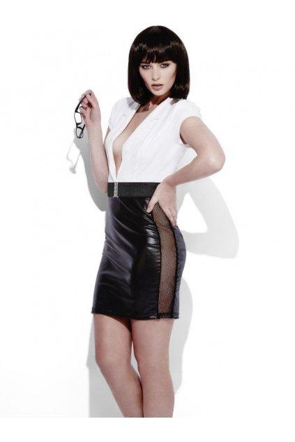 Obleček pro sexy sekretářku