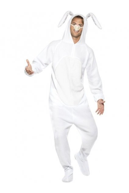 Kostým velikonoční zajíc