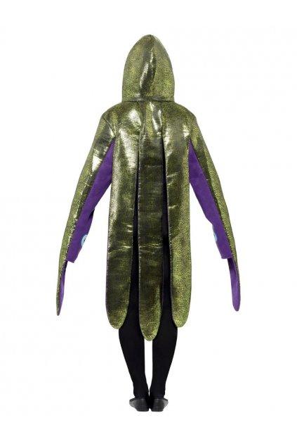 Kostým chobotnice