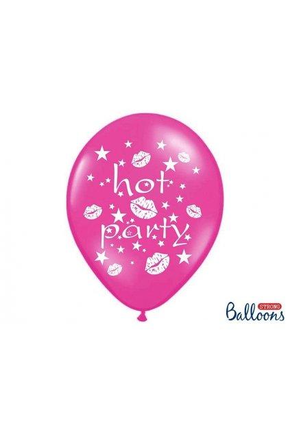 Balónek - Dámská jízda