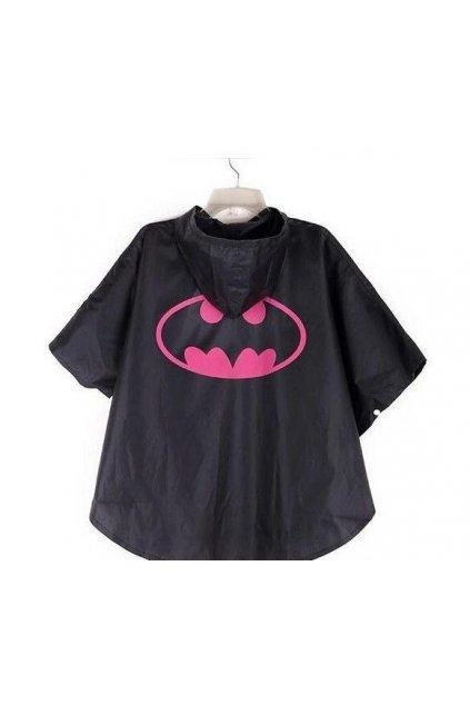 Batmanka - dětská pláštěnka