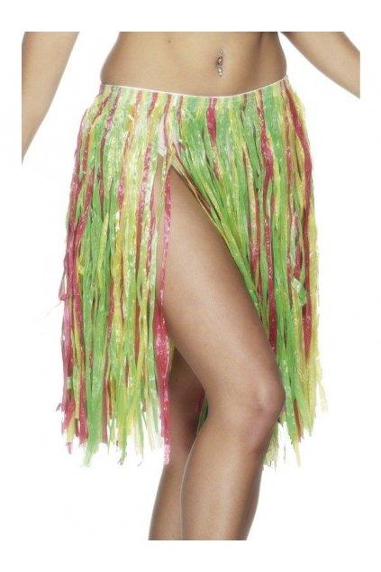 Hawaiská sukně Hula