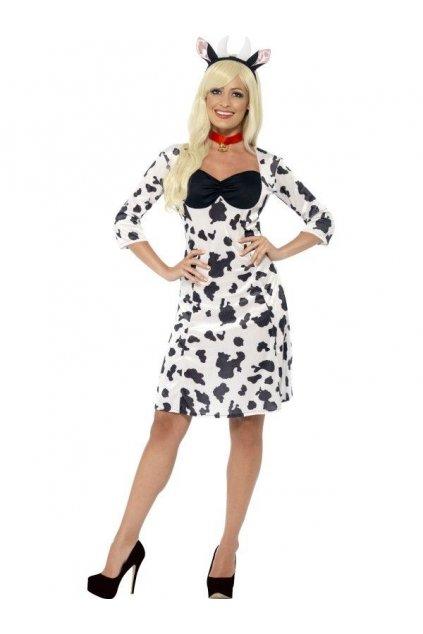 Kostým Sexy kráva