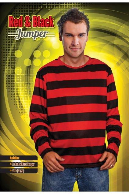 Tričko Freddy Krueger