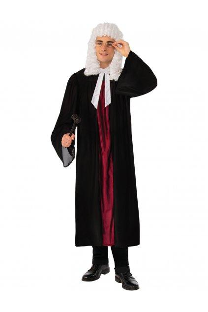 Soudce - pánský kostým