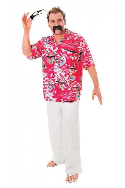 Kostým Havajská košile
