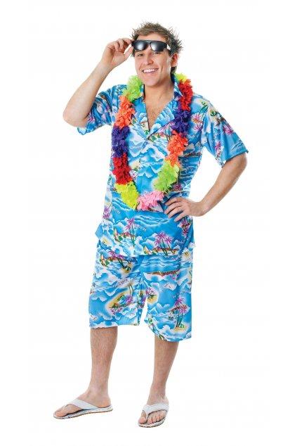pánský Havajský kostým