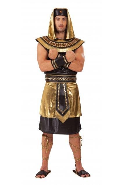 Faraon kostým
