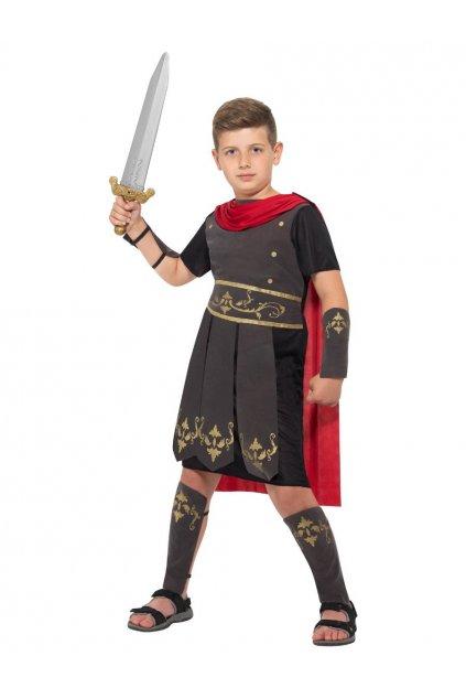 Dětský kostým Římského vojáka