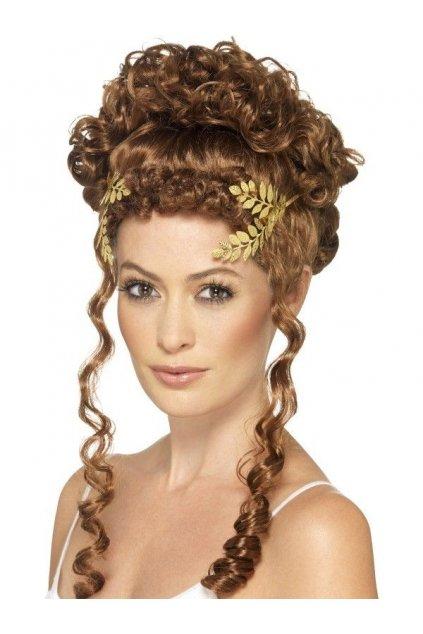 Římská čelenka - Vavřínové listy