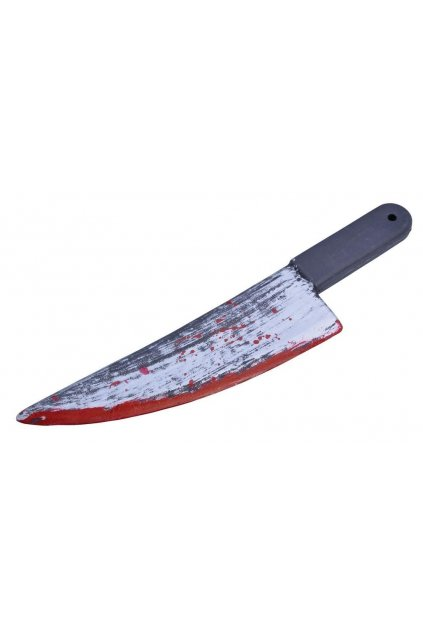 Velký krvavý nůž
