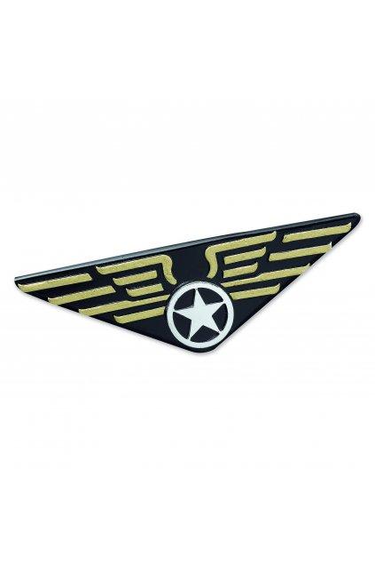 Pilotní odznak
