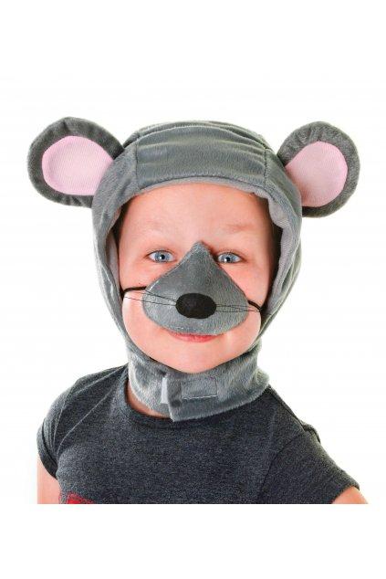 Maska myš - dětská