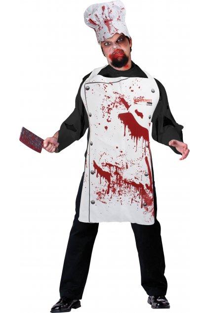 Zombie kuchář
