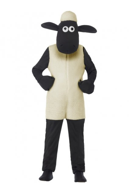 Dětský kostým - Ovečka Shaun