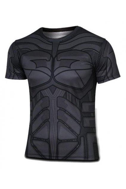 Batman triko - černé