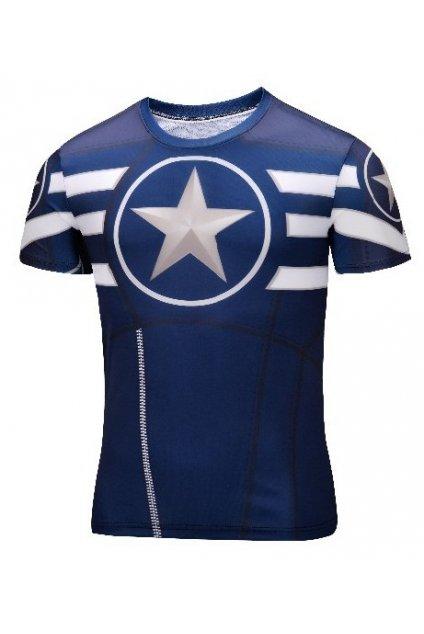 Kapitán amerika - triko