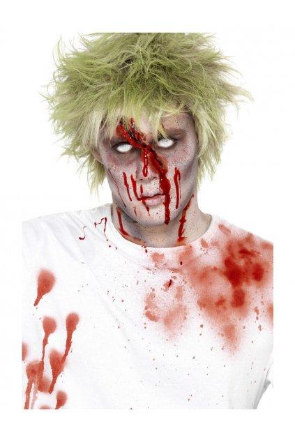Umělá krev na oblečení - sprej