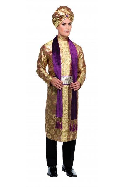 Ind - pánský kostým Bollywood man