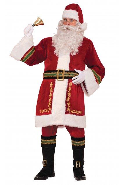 Kostým Děd Mráz - Santa Claus