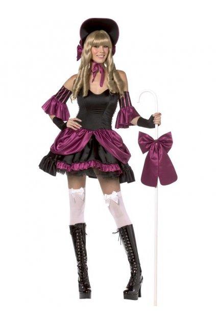Sexy kostým - Rebel Toons 'Little Bo Peep'