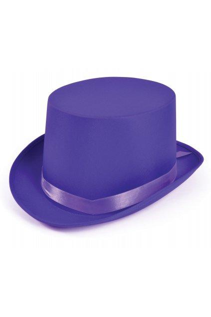 Cylindr fialový
