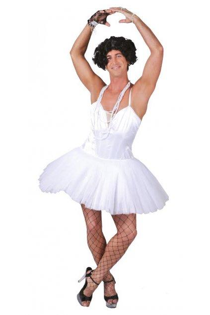 Kostým baletka - i pro muže