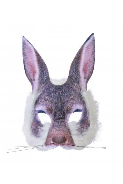 Maska králík / zajíc