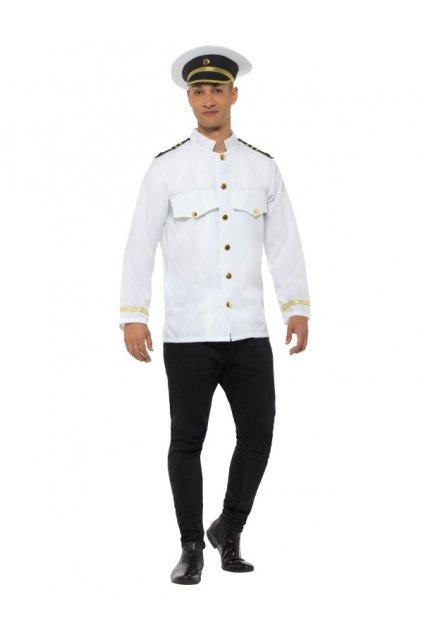 Kostým kapitána - námořník
