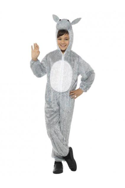 Dětský kostým osel